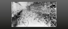 Bicycle production 1912