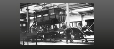 Assembly-line production 1926